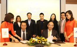 Hải Phát Invest và HSC ký kết hợp đồng tư vấn đại chúng và niêm yết cổ phiếu