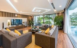 Flamingo Luxury Villa – Sức hút của biệt thự nghỉ dưỡng