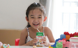 Chuyện người tiên phong khai phá thị trường sữa bột pha sẵn tại Việt Nam