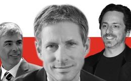 Chủ tịch điều hành Ripple trở thành tỷ phú thứ 5 thế giới, giàu có hơn cả đồng sáng lập Google