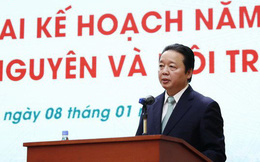 """Bộ trưởng Tài nguyên và 3 """"câu hỏi lớn"""" về đất đai"""