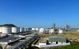 IPO Lọc hóa dầu Bình Sơn vào ngày 17/1 dự kiến thu về 160 triệu USD, hoàn chỉnh chuỗi giá trị ngành dầu khí trên sàn chứng khoán