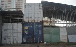 Làm nhà ở bằng container lắp ghép phải xin phép 