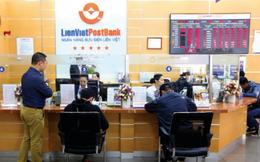 Cổ phiếu Sacombank tăng mạnh, LienVietPostBank tính thoái vốn để chốt lãi