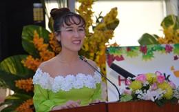 HDBank lên sàn, tài sản của bà Nguyễn Thị Phương Thảo-nữ tỷ phú đô la đầu tiên của Việt Nam tăng vọt lên 26.500 tỷ đồng