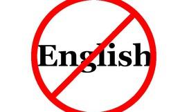 """Chống """"xâm lăng văn hóa"""", Iran cấm dậy tiếng Anh ở trường tiểu học"""