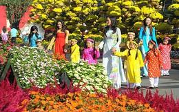 Học sinh Hà Nội được nghỉ Tết Nguyên đán tối đa là 11 ngày