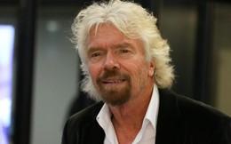 3 tiêu chuẩn điển hình tỷ phú Richard Branson sử dụng để lựa chọn một nhân tài