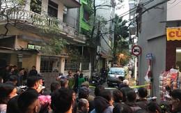 Kết luận sơ bộ nguyên nhân tử vong của Chủ tịch huyện Quốc Oai