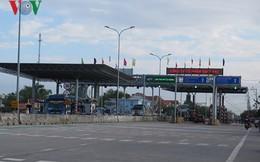 Miễn, giảm phí cho gần 1.800 xe qua Trạm thu phí Điện Bàn