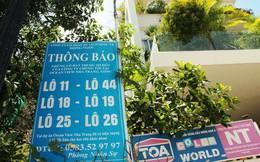 Truy nã giám đốc lừa đảo ở dự án Ocean View Nha Trang
