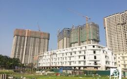 Hà Nội: Mua dự án bàn giao ngay trong năm nay quận Hoàng Mai, chọn dự án nào?