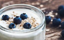 7 lợi ích tuyệt vời cho sức khỏe nếu bạn chịu khó ăn sữa chua mỗi ngày