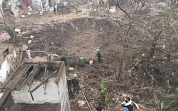 Chủ tịch Bắc Ninh: Nguyên nhân ban đầu vụ nổ là do người mua vật liệu nổ về chế xuất
