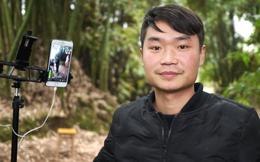 Live-stream đang giúp nhiều nông dân Trung Quốc đổi đời, trở thành người nổi tiếng với thu nhập khoảng 1500 USD/tháng