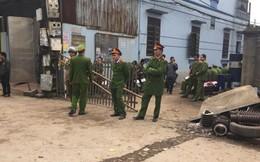 Lập chốt kiểm soát xe phế liệu ra vào sau vụ nổ Bắc Ninh