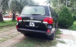 Đắk Nông bán đấu giá 2 xe ô tô tiền tỷ doanh nghiệp tặng