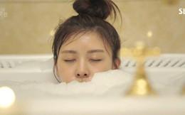 Những nguyên tắc cần làm đúng khi tắm để không gây hại cho cơ thể mỗi ngày