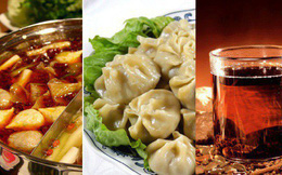 Rét thấu xương, người dân trên thế giới ăn gì để giữ ấm?