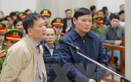 """Cấp dưới đề nghị Trịnh Xuân Thanh không nên nhắc đến tình anh em """"suốt từ hôm qua đến giờ"""""""