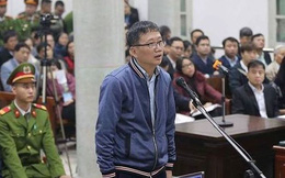 Trịnh Xuân Thanh chỉ đạo: 'Cho tao 4 đồng' tiêu Tết?