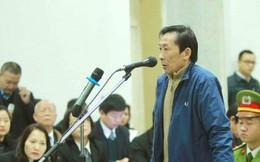 Sáng 11/1: Nguyên Trưởng BQL dự án Nhiệt điện Thái Bình 2 khai biết sai nhưng phải thực hiện mệnh lệnh