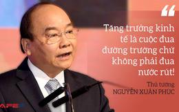Thủ tướng: Việt Nam chưa là con hổ của châu Á, nhưng tại sao không?