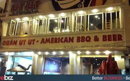 Công ty Chảo Đỏ (tiền thân Wrap & Roll) mở Quán Ụt Ụt và cửa hàng bia thủ công ở Sài Gòn, tham vọng trở thành chuỗi nhà hàng lớn tại Việt Nam