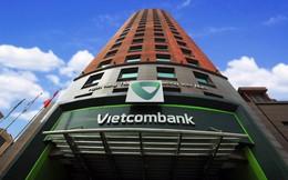 Vietcombank lãi trước thuế kỷ lục hơn 11.000 tỷ trong năm 2017