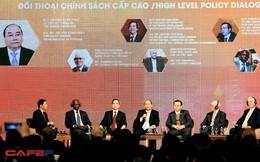 """Điều tâm đắc của Thủ tướng Nguyễn Xuân Phúc và hành trình Việt Nam trở thành """"con hổ mới"""" châu Á"""
