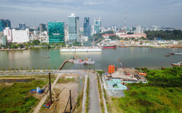 Cận cảnh tiến độ hàng loạt dự án giao thông trọng điểm của TP.HCM