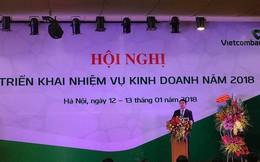 Chủ tịch Vietcombank: Đề án tái cơ cấu Ngân hàng Xây dựng đã được Thống đốc trình lên Thủ tướng