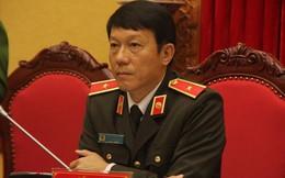 Chánh Văn phòng Bộ Công an khẳng định không có chuyện bắt tướng Phan Văn Vĩnh