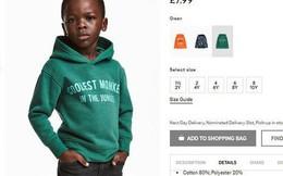 2 câu chuyện thương hiệu đối lập tuần qua: H&M phải xin lỗi vì hình ảnh phân biệt chủng tộc, Ikea khuyến khích phụ nữ có thai… đi tiểu vào tờ quảng cáo