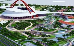 TP. HCM: Đầu tư hàng loạt dự án phục vụ văn hóa nghệ thuật và thể dục thể thao