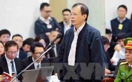 """Luật sư chỉ ra tình tiết ông Đinh La Thăng """"vô tình gỡ tội"""" cho nguyên TGĐ PVN"""