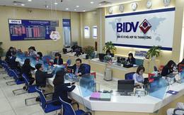 BIDV giảm lãi suất cho vay từ ngày 15/1