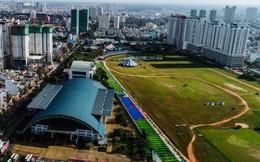 Lộ diện nhà đầu tư xây dựng nhà thi đấu Phan Đình Phùng chuẩn bị cho Sea Games 31 tại TP.HCM