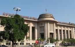 Một năm kết quả lớn cho ngân hàng Việt