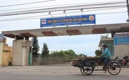 Tổng công ty Dệt may Nam Định bị UBCKNN phạt 200 triệu đồng