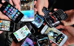 """Xuất nhập khẩu 2017: Điện thoại """"gây bão"""" ở nhóm 10 tỷ USD"""
