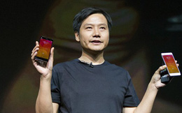 Chân dung Lei Jun - 'Steve Job của Trung Quốc': Người vực Xiaomi dậy từ tro tàn, được dự báo sẽ vượt mặt cả Apple trong năm 2018