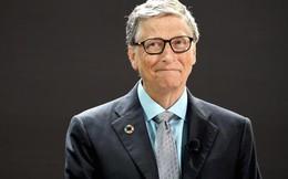 Tỷ phú Bill Gates tiết lộ 5 'người hùng cứu thế giới' truyền cảm hứng sống cho ông mỗi ngày