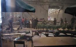 Sàn giao dịch chứng khoán Indonesia bị sập, hàng chục người bị thương