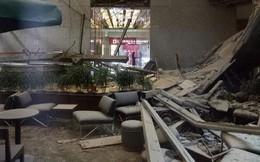 Sàn giao dịch chứng khoán bị sập ở Indonesia từng là mục tiêu đánh bom khủng bố