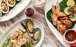 3 quán bán đồ Thái vừa ngon vừa đẹp giữa lòng Sài Gòn, bạn đã thử chưa?