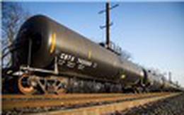 Giá dầu Brent quay đầu giảm sau nhiều phiên tăng