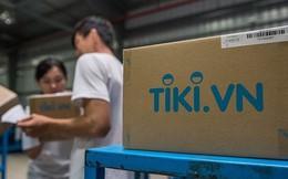 Nhà bán lẻ lớn nhất Trung Quốc đầu tư vào Tiki