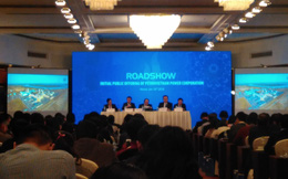 Roadshow PVPower: Đã có 30 nhà đầu tư chiến lược quan tâm, PVN có thể giảm tỷ lệ sở hữu xuống dưới 51% từ năm 2019
