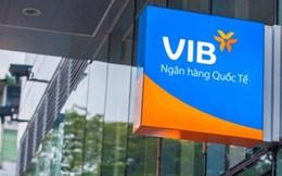 VIB bất ngờ báo lãi hơn 1.400 tỷ, gần gấp đôi so với kế hoạch